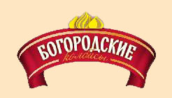 Bogorodskie logo